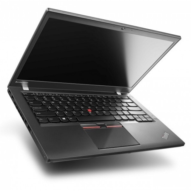 Notebook Lenovo T450