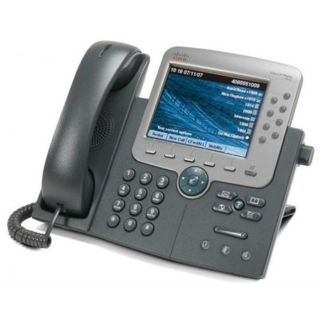 TELEFONO IP CISCO IP 7945G