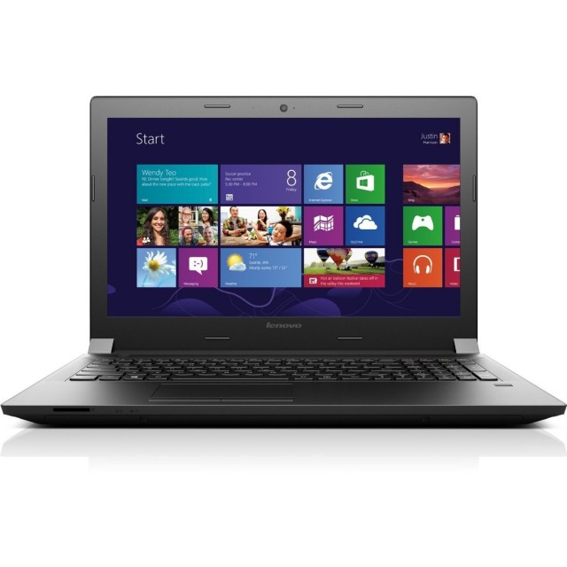 Notebook Lenovo B40-80