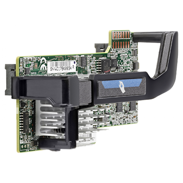HP FlexFabric 10Gb 2-port 554FLB Adapter